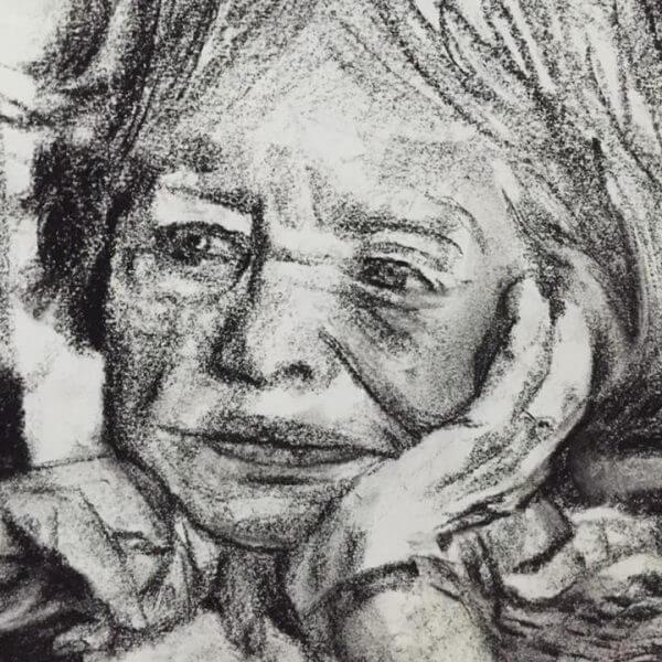 Portraitkurs Girogo