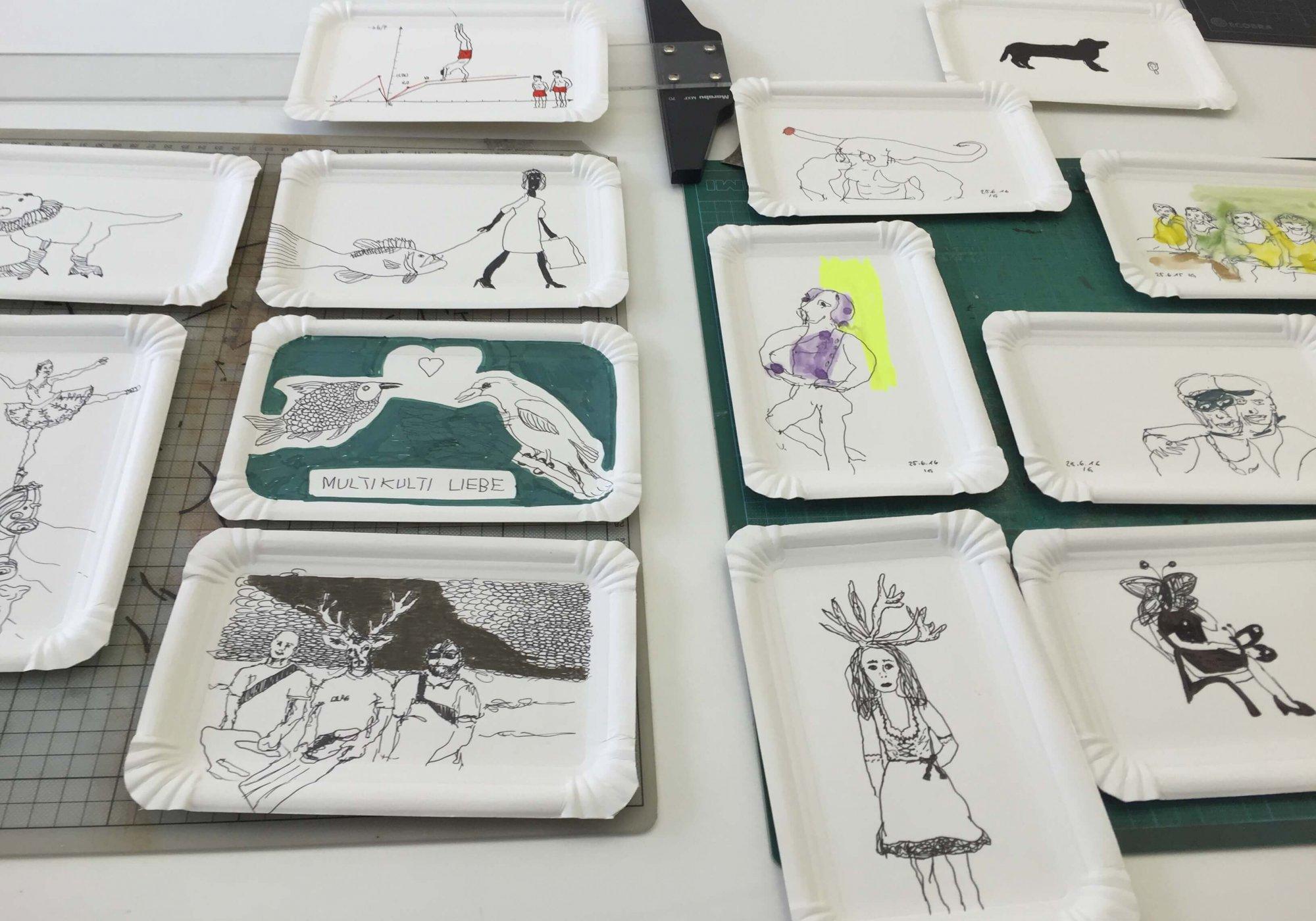 IIllustrations-Workshop
