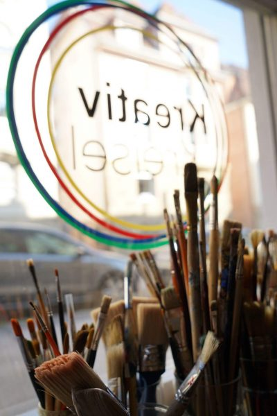Kreativkreisel Atelier