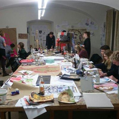 fsj-Kultur-Workshop