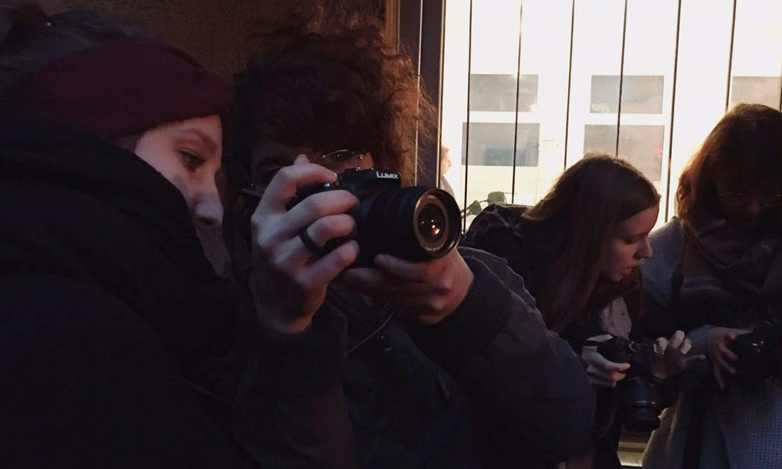 Fotografie-Kurs