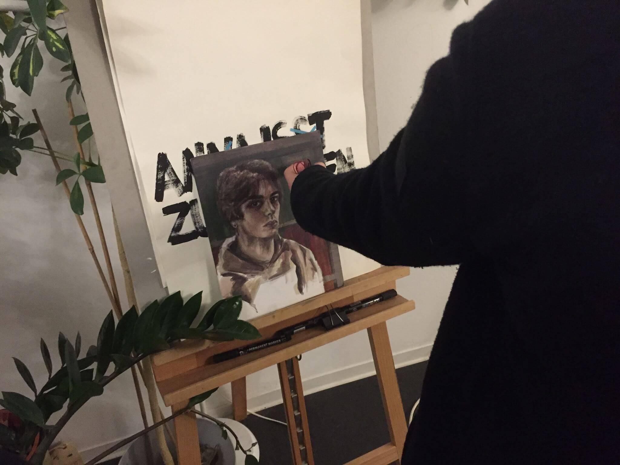 Kreativkreisel - Mappenkurse_Kunstkurse_Kreativ-Events Stuttgart